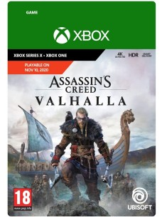 [VPN] AC Valhalla - Xbox Download Code